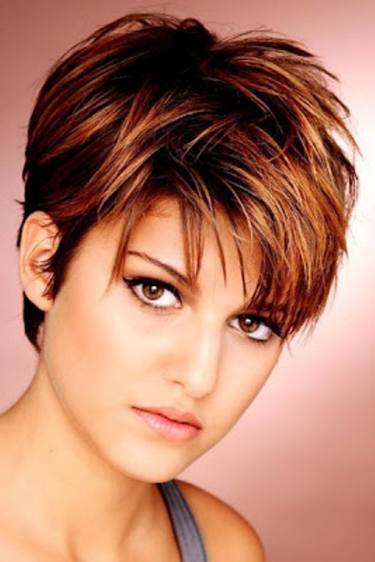 Best Hairstyles For Oval Faces Women 2018  Best Short