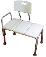 shower chair vs tub transfer bench stannah lift cost best handicap chairs for elderly and disabled 2019 medmobile bathtub