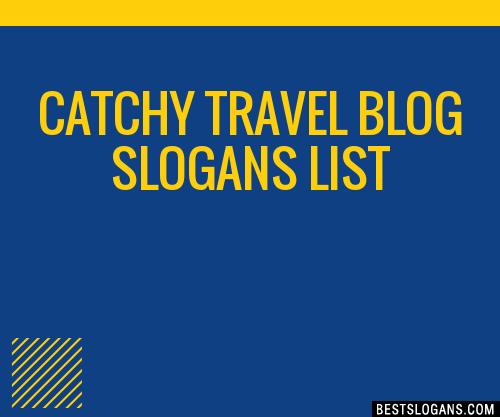 Travel Blog Names Ideas List | Joshymomo org