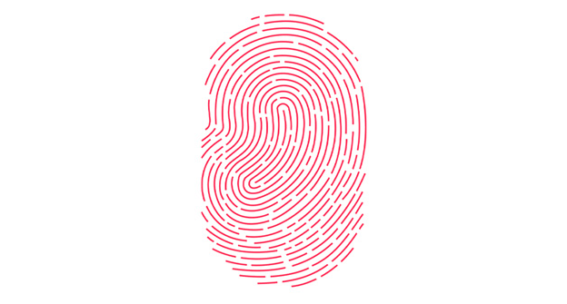 iPhone Finger Print Reader - Touch ID Security
