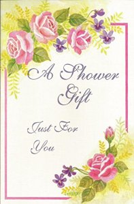 A Shower Gift Just For you (AN)