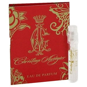 Christian Audigier by Christian Audigier Women's Vial (sample) .05 oz – 100% Authentic