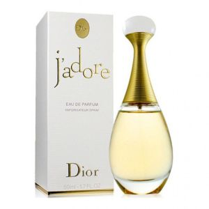 Pleasant Perfume That Makes A Great Gift: Dior's J'Adore