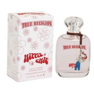 True Religion Hippie Chic Perfume Review