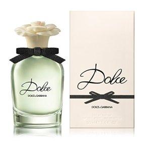 DOLCE GABBANA Eau De Parfum Spray, 1.6 Fluid Ounce