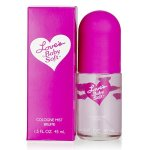Dana Classic Fragrances Love's Baby Soft Cologne Mist 1.5 Fl. Oz