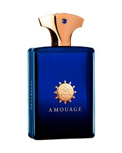 AMOUAGE Interlude Man's Eau de Parfum Spray, 3.4 Fl Oz