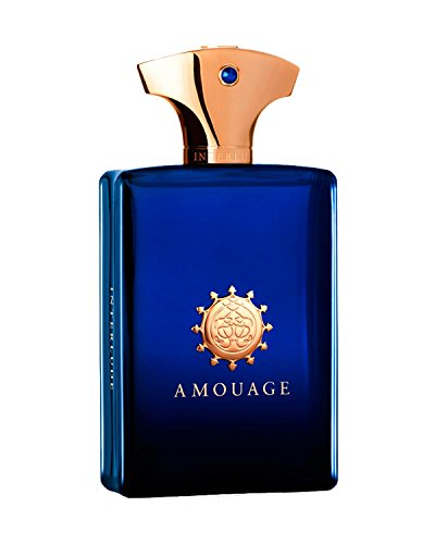 AMOUAGE Interlude Man's Eau de Parfum Spray, 3.4 Fl Oz