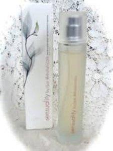Avon Sensuality by Livbotanicals Toilette Spray 1.7 oz.
