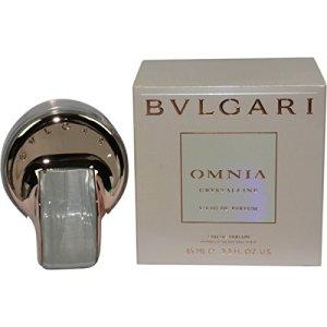 bvIgari Omnia Crystalline Eau de Parfum Spray