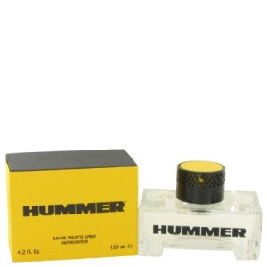 NEW HUMMER Cologne 4.2 oz Eau De Toilette Spray FOR MEN by Vetrarian