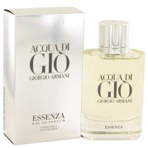 Acqua Di Gio Essenza By Giorgio Armani Eau De Parfum Spray 2.5 Oz