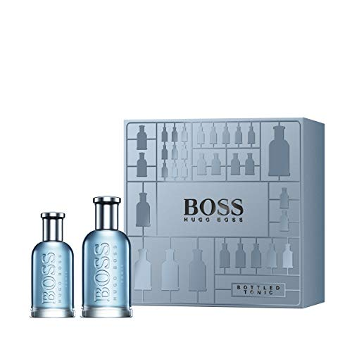 Hugo Boss BOSS Bottled Tonic Eau de Toilette Giftset, 5.1 fl. oz.