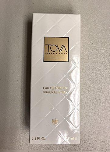 Tova Beverly Hills 3.4 oz eau de parfum spray Rare hard to find