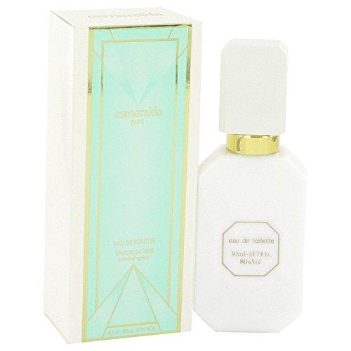 Esmeralda Perfume By PARFUMS ESMERALDA 1 oz Eau De Toilette Spray FOR WOMEN by Parfums Esmeralda