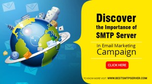 importance of smtp servers