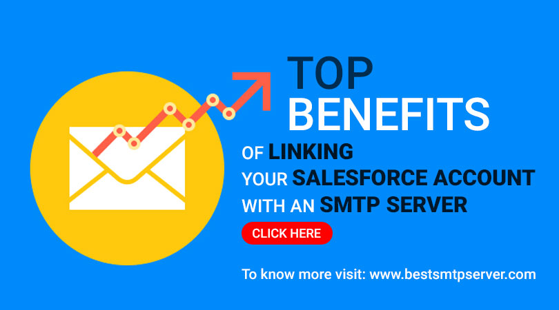 SMTP Server For Your Salesforce