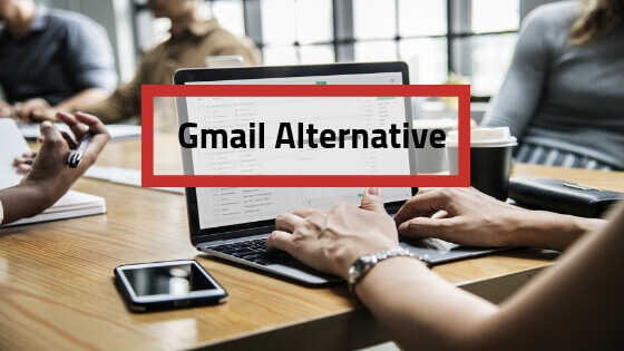 Gmail Alternative