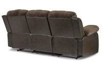 Best Prices Homelegance Leather Reclining Sofa Review