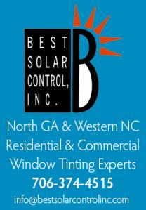 Best Solar Control ad