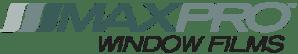 maxpro window films logo