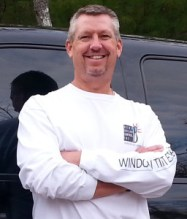 Ray Dison of Best Solar Control