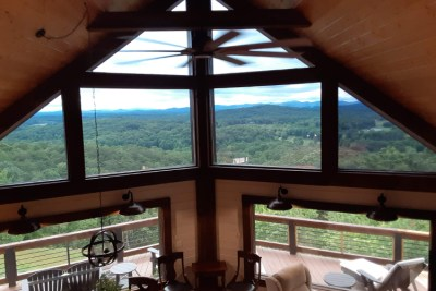 Best Solar Control enhances the view with window tint
