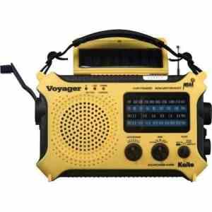 Kaito Voyager Solar Radio