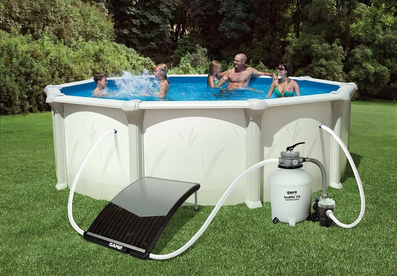 Best Solar Pool Heaters Reviewed 2018 Best Solar Tech
