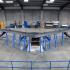 Facebook's Solar Plane