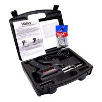 Weller D650PK soldering kit