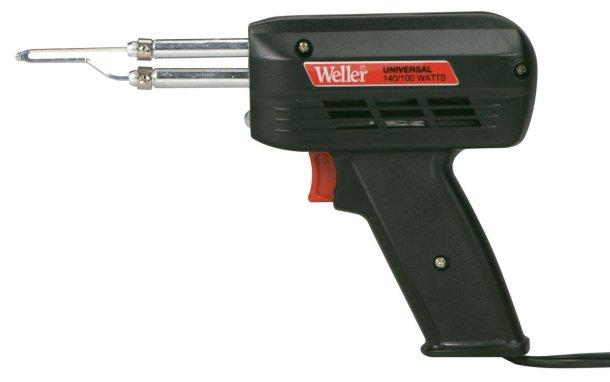 Weller 8200PKS soldering gun