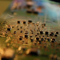 soldering circuit