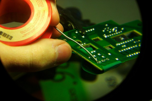Soldering Flux Electronic