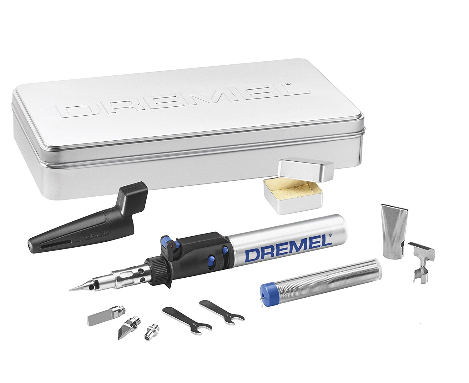 Dremel Versatip 2000 01 Butane Soldering Torch Review Best Gun For Circuit Boards X Tronic 5040 Xts All In One Hot Air Stations