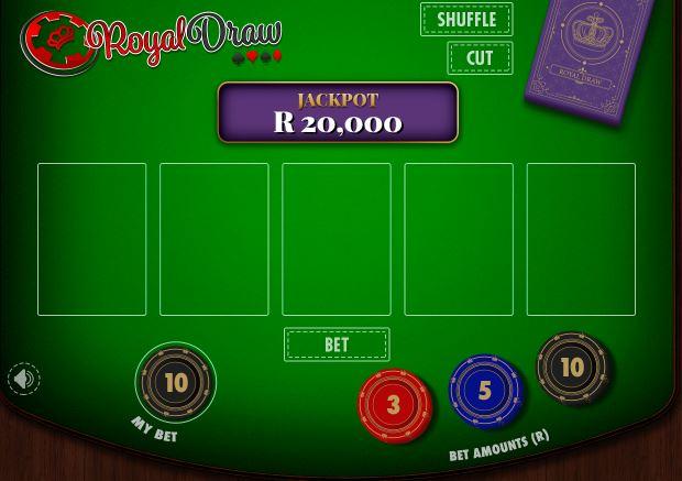 lottostar royal draw
