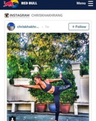 staying In jury free Chris Kha Khrang