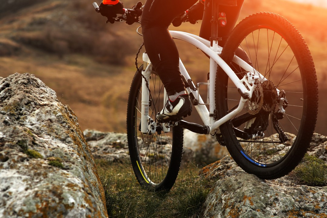 Best mountain bike trails in malaysia