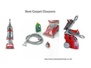 The Black Friday Bissell and Vax Carpet Cleaners Deals 2018