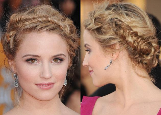 Latest Stylish Party & Casual Hairstyles For Modern Girls 2014