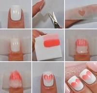 Easy Nail Art Designs For Beginners - Step By Step ...