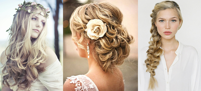 Top 10 Best Gorgeous Wedding Bridal Hairstyles For Long Hair  BestStylocom