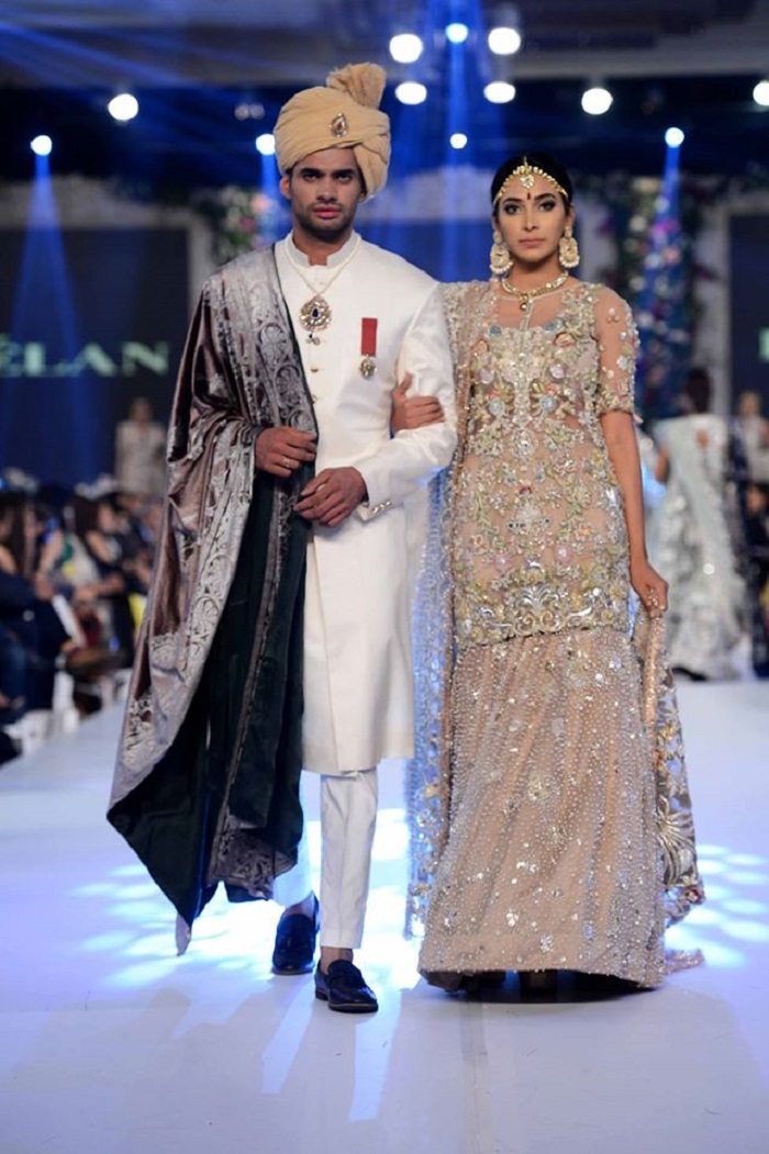 PFDC LOreal Paris Bridal Fashion Week 2016  BestStylocom