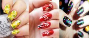 latest collection of nail art design