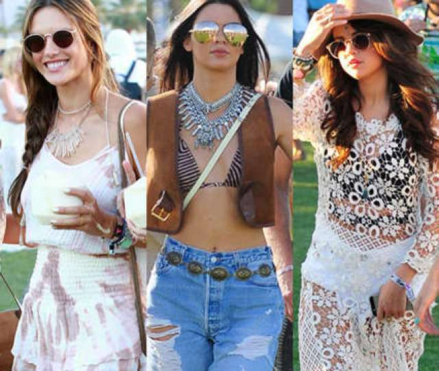 Festival Fashion Coachella Outfits Sunglasses And Celebrity Style Best Sunglasses For Your Face Shape