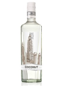 New Amsterdam Coconut vodka - Copy