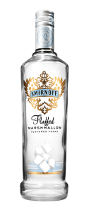 Smirnoff Fluffed Marshmallow - Copy