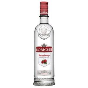 sobieski raspberry vodka - Copy