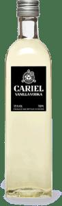 cariel vanilla vodka - Copy