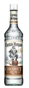 Captain Morgan Coconut - Copy